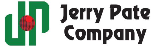 Jerry Pate Company Logo