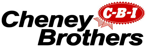 Cheney Brothers Logo
