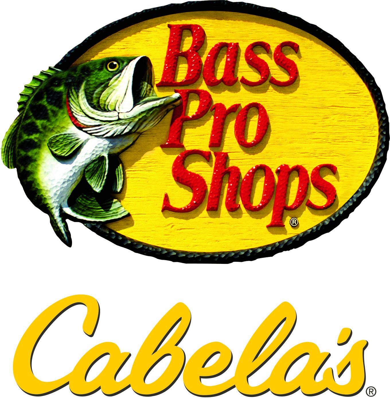Bass Pro Shops Cabelas Logo