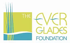 The Everglades Foundation Logo