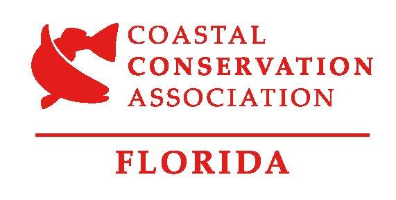 Costal Conservation Association Florida Logo